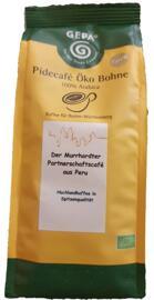 Kaffee Fairtrade Gepa