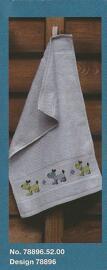Textilien Sticksets Rico design