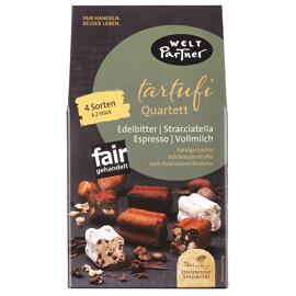 Süßigkeiten & Schokolade Fairtrade Weltpartner