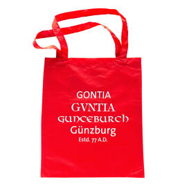 Geschenkanlässe Günzburg Einkaufstaschen Allerlei & Unsortiert