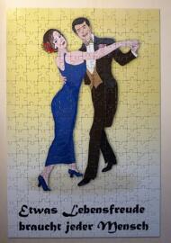 Puzzles Geburtstag Dekoration (ta-po) Puzzle