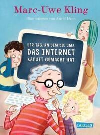 Jugendbücher CARLSEN VERLAG