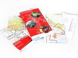Karten, Stadtpläne und Atlanten Stadtvermessungsamt