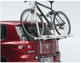 Fahrradträger VW