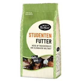 Nüsse & Samen Fairtrade Weltpartner