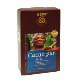 Kakao Fairtrade Gepa