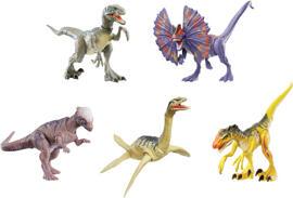Action- & Spielzeugfiguren Jurassic World