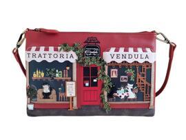 Umhängetaschen Kulturtaschen Clutch Vendula London