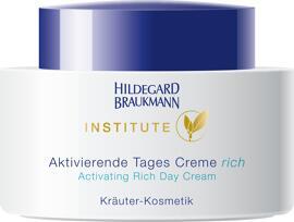 Anti-Aging-Hautpflegeprodukte Hildegard Braukmann