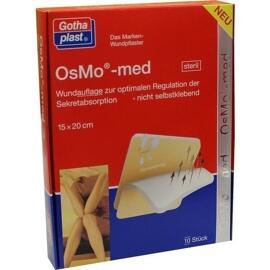 Medizinisches Klebeband & Verbandsmaterial Gothaplast Verbandpflasterfabrik GmbH