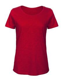 Rundhals-T-Shirts B&C