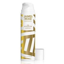 Selbstbräuner James Read