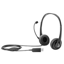 Kopfhörer & Headsets Hewlett Packard