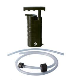 Tragbare Wasserfilter & Wasserreiniger Origin Outdoors