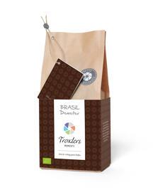 Kaffee Wuppertal Troxler