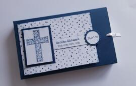 Konfirmation & Firmung Taufe Kommunion KreaKer