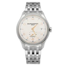 Armbanduhren & Taschenuhren Baume&Mercier