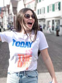 T-Shirts La fissima