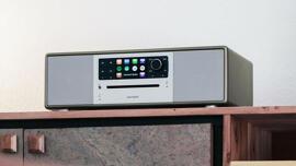 Stereoanlagen Sonoro