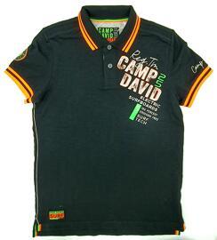 Poloshirts Camp David