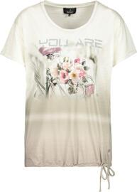 Rundhals-T-Shirts Monari
