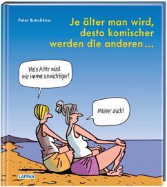 Humorvolle Bücher Lappan