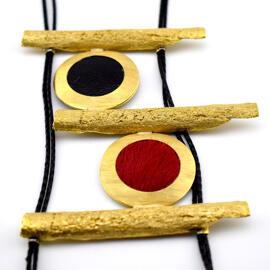 Halsketten OPUS4