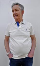 Business-Poloshirts Gant
