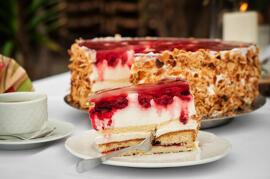 Pasteten & Torten