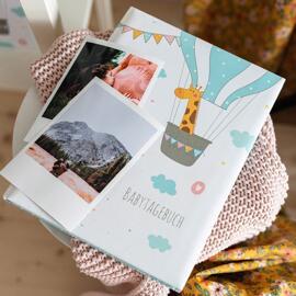 Schwangerschaft & Geburt Goldbuch