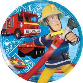 Geschirrsets Feuerwehrmann Sam