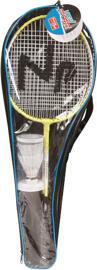 Badmintonschläger & -sets New Sports