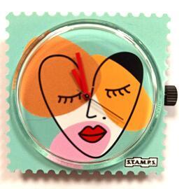 Ostern Valentinstag Glück Geburtstag Weihnachten Anti-Stress Muttertag Armbanduhren & Taschenuhren STAMPS