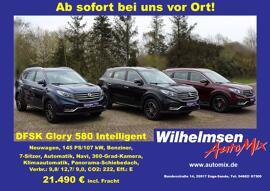 Autos, LKWs & Lieferwagen DFSK