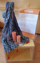 Geschenksets Fairtrade