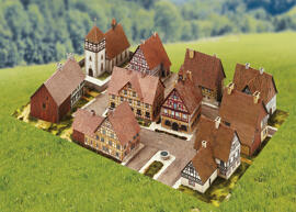Modellbausätze AUE-VERLAG GmbH