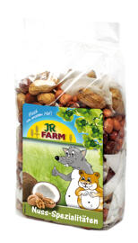 Futter für Kleintiere JR Farm
