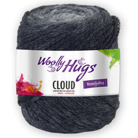 Garne Woolly Hugs