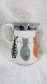 Kaffee- & Teekannen UWHF