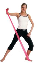Fitnessbänder trimilin