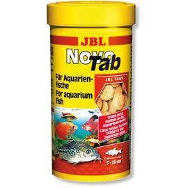 Fischfutter JBL
