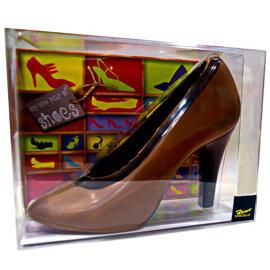 Schuhe Schokolade Gebr. Baur