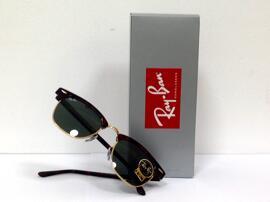 Gesundheit & Schönheit RAY BAN Sonnenbrille CLUBMASTER