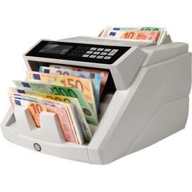Geldzählmaschinen für Münzen und Scheine SAFESCAN