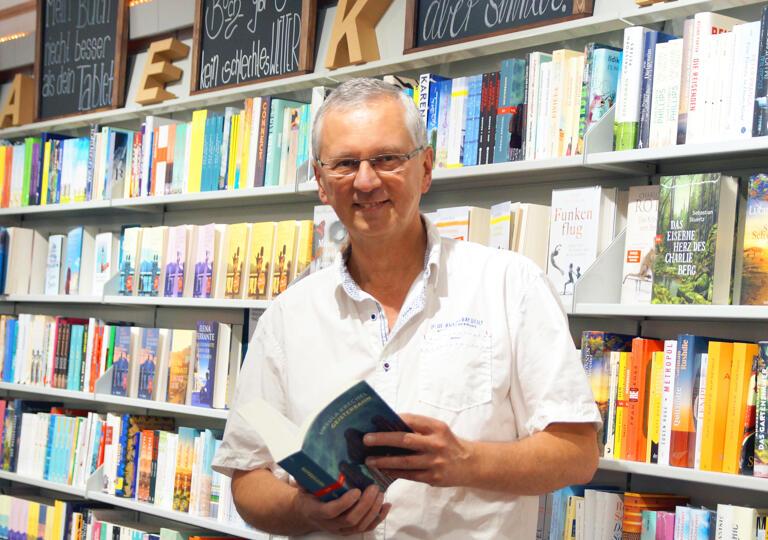 Buchhandlung Bücherwurm GmbH Regensburg