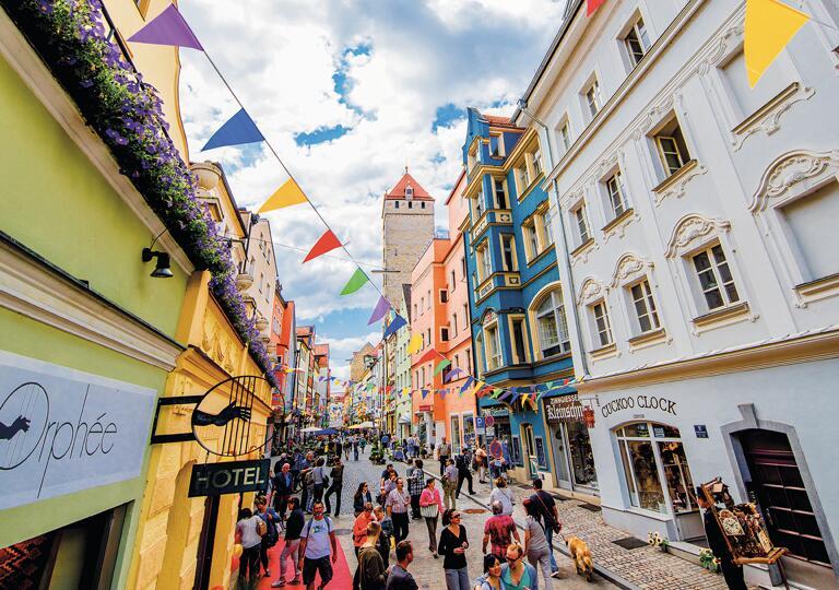 Faszination Altstadt e.V. Regensburg