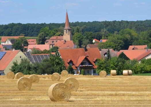 Gemeinde Pfofeld – Tourist-Information