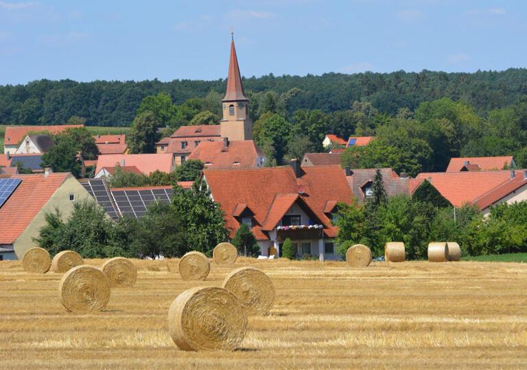 Gemeinde Pfofeld – Tourist-Information Pfofeld OT Langlau
