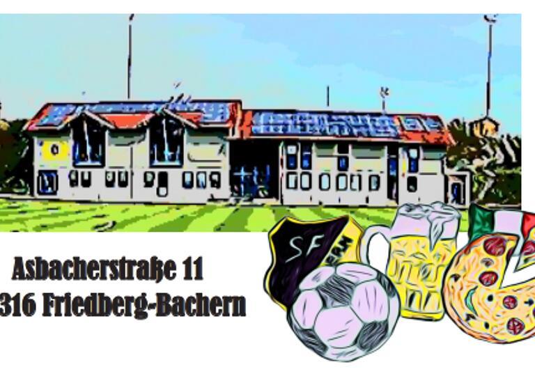 Wirtshaus am Hochberg Bachern Friedberg Bachern