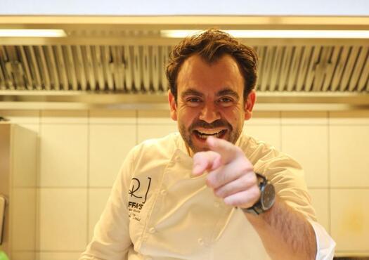 Raffa`s Cucina Bar Gelato